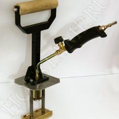 Газовый термоштамп колоск, EPAL, EUR