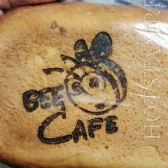 Термоклеймо для хлеба