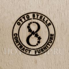 Выжигание логотипа для брендирования изделий из дерева